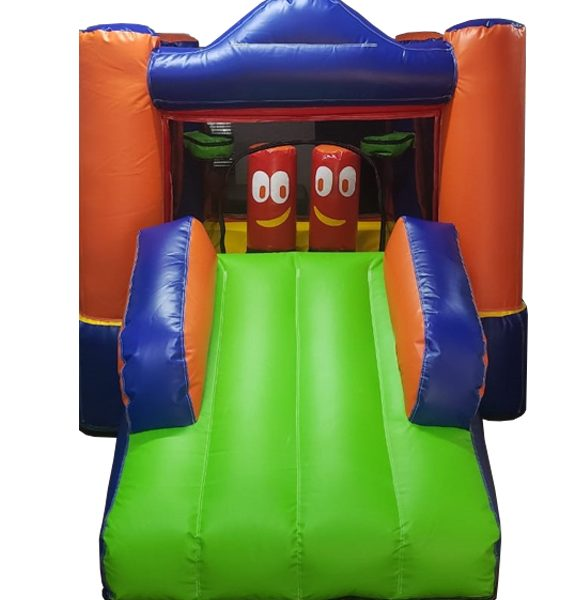 inflable brincos